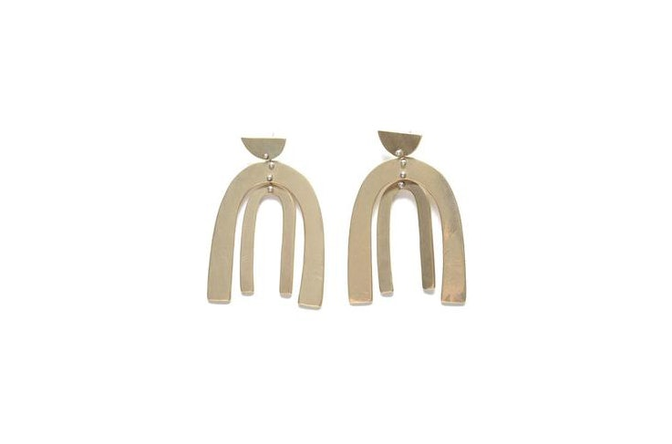 Belleza Earrings by Seaworthy