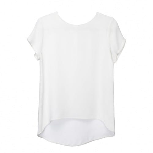 Silk Tee by Cuyana