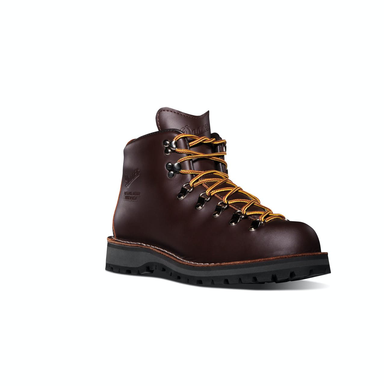 Mountain Light Backpacking Boots by Danner
