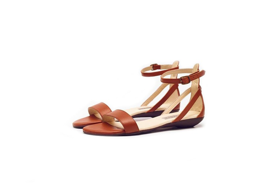 Sandals by Nisolo