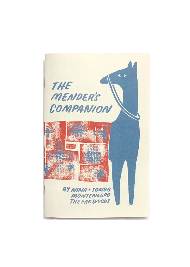 The Mender's Companion by The Far Woods