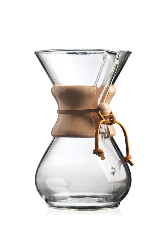 Coffee Maker by Chemex
