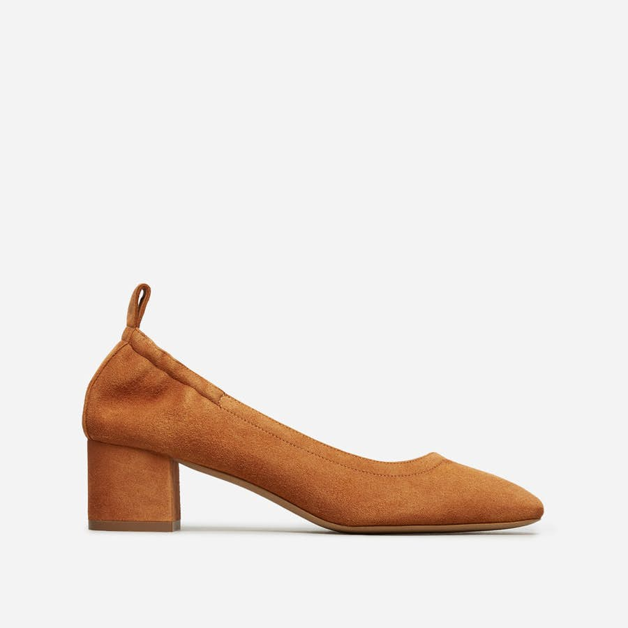 Day Heel by Everlane