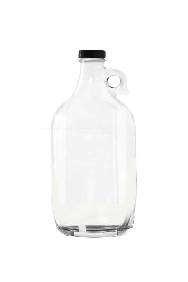 Growler (1/2 gal)
