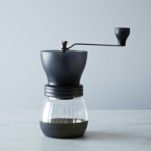 Ceramic Coffee Mill by Hario