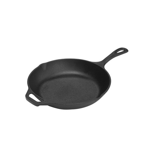 Cast Iron Skillet by Lodge